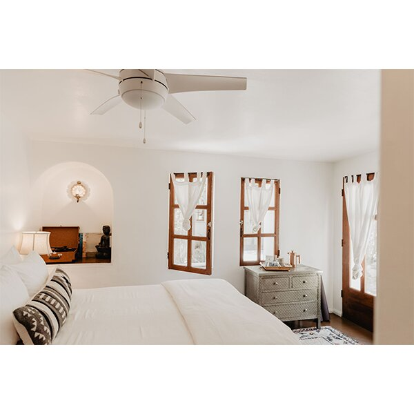 Sahara Room